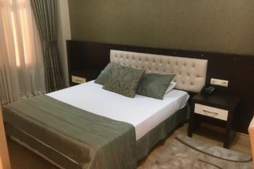 2 Kişilik Tek Yataklı Oda